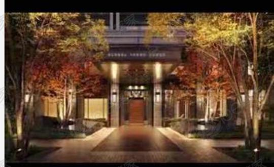 东京港区田町高级公寓565万人民币