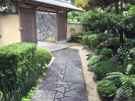 日本神奈川县汤河原温泉营业中酒店