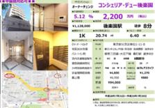 东京都文京区后楽園公寓132万人民币