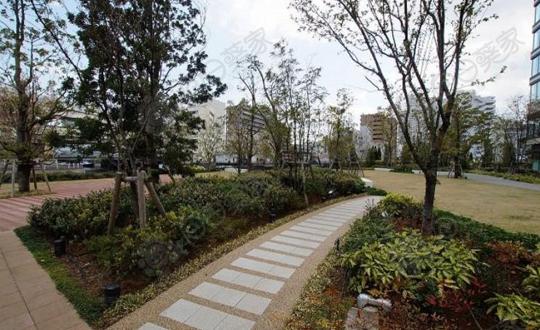 东京港区田町高级公寓339万人民币