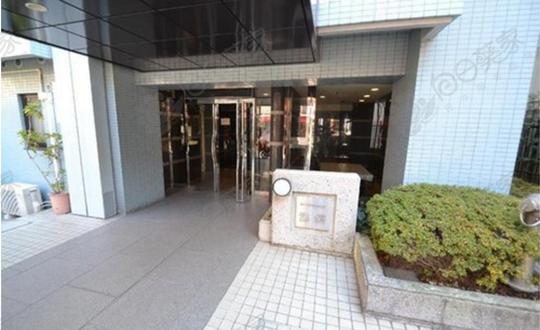 东京丰岛池袋公寓83万人民币