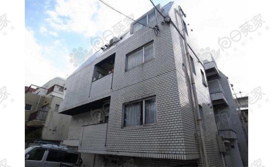 东京新宿高田马场公寓71万人民币
