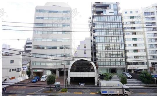 东京新宿牛込神楽坂公寓508万人民币