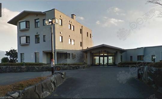 日本大分县由布市汤布院温泉酒店