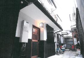 日本京都市东山区祗园简易旅馆