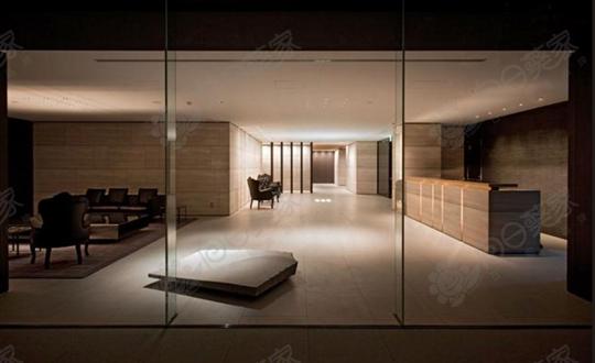 东京港区六本木高级公寓1560万人民币