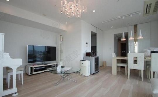 东京港区六本木高级公寓1368万人民币