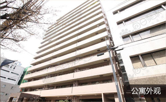 东京都墨田区两国公寓358万人民币
