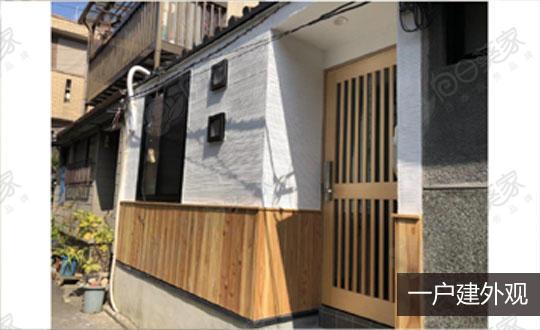 日本京都市东山区七条简易旅馆