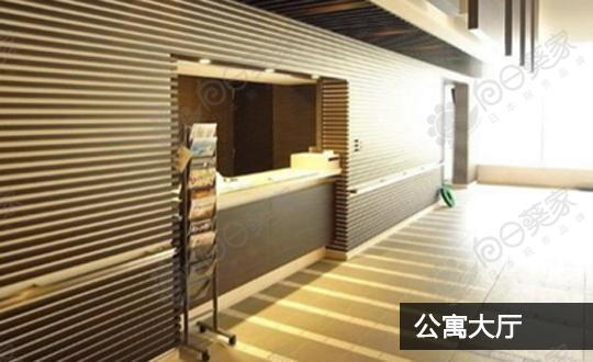 埼玉县所沢市公寓225万人民币