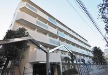 东京都文京区駒込公寓286万人民币
