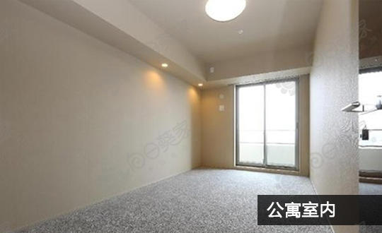 东京品川区目黒高级公寓1428万人民币
