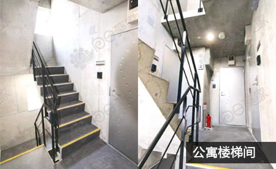 东京江东区森下公寓整栋1861万人民币(已售)