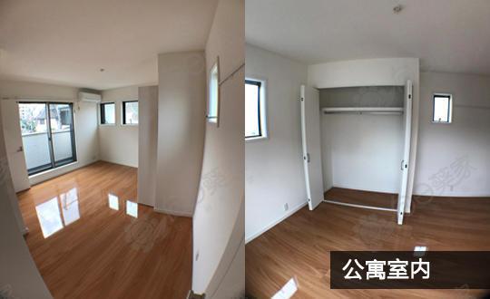 东京新宿区早稻田新建公寓整栋910万人民币(已售)