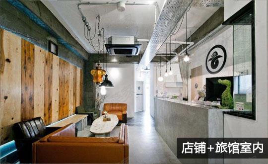 大阪市西成区简易旅店854万人民币(已售)