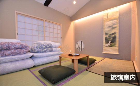 京都市东山区祗园四条简易旅馆615万人民币(已售)
