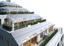 东京港区広尾高级公寓1292万人民币