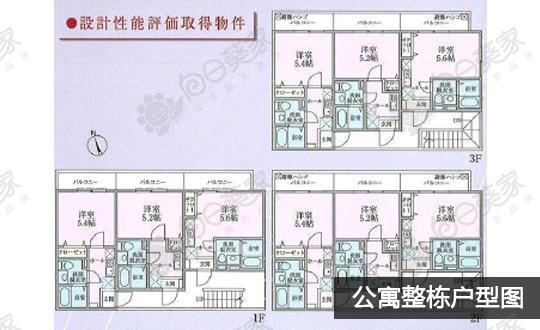 日本东京丰岛区北池袋新建公寓整栋(已售)