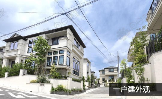 日本横滨市港北区日吉新建一户建