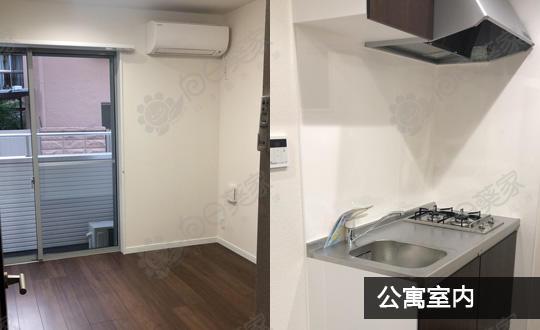 日本东京丰岛区目白公寓整栋