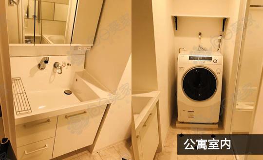 日本东京都台东区藏前新建公寓整栋(已售)