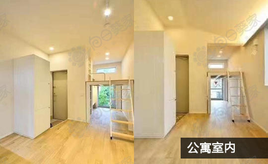 日本东京都新宿区初台公寓整栋(已售)