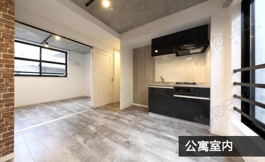 日本东京都目黑区上目黑公寓整栋