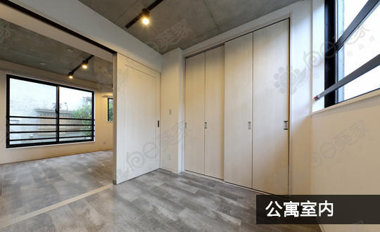 首付700万人民币贷款购买1669万人民币东京都目黑区公寓整栋