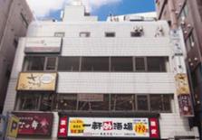 日本东京都品川区大森商业楼整栋