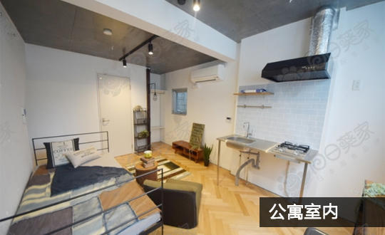 首付700万人民币贷款购买1462万东京都荒川区公寓整栋