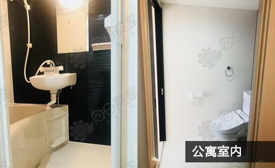 日本东京都葛饰区京成小岩公寓整栋(已售)