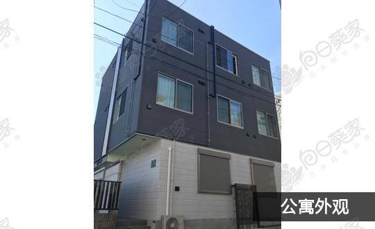 日本东京都江东区公寓整栋