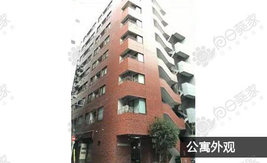 东京都中央区日本桥公寓99万人民币