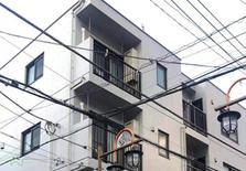 日本东京都台东区公寓整栋
