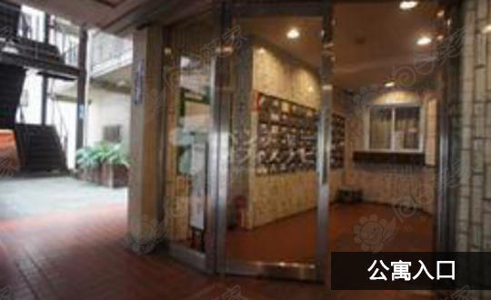 日本东京都新宿区高田马场1居室公寓