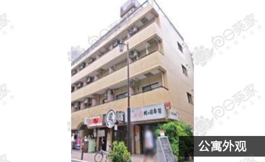 日本东京都港区芝公寓