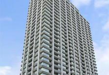 日本东京都江东区东云公寓