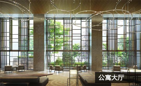 日本东京都港区滨松町高级公寓