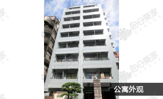 东京都丰岛区池袋公寓84万人民币