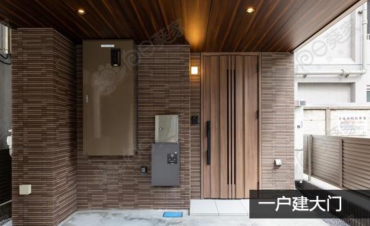 日本东京都中央区银座豪宅一户建