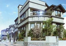 日本东京都世田谷区一户建樱新町公寓