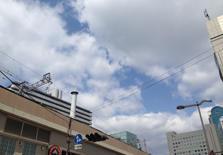 东京都品川区最近发生了什么?