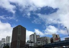2019年日本主要城市投资公寓的月租情况如何?