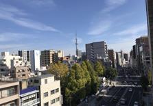东京都心到底是指哪里?