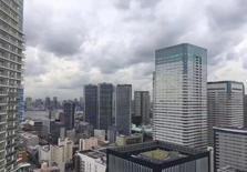 世界上人口最多的日本东京的未来将会如何?