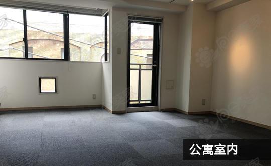 日本东京都港区六本木公寓整栋