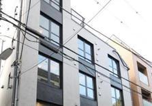 日本东京都品川区西小山公寓整栋