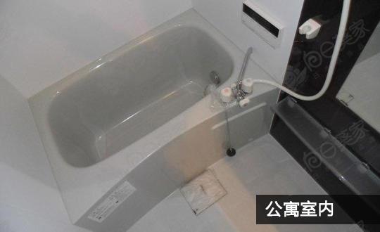 日本东京都新宿区西新宿公寓整栋
