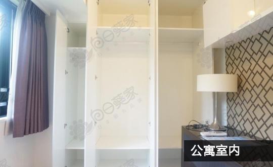 日本东京都新宿区南元町公寓