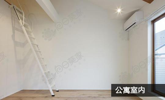 日本东京都品川区荏原公寓整栋